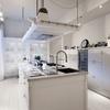 Montaggio mobile cucina