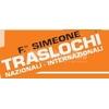 Fratelli Simeone Traslochi Somma Lombardo