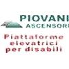 Piovani - Ascensori E Piattaforme Per Disabili