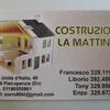 Costruzioni La Mattina