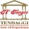 Il Tempio Tendaggi