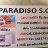 Paradiso S.c