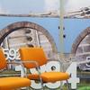 Foto: Ristrutturazione Uffici, Infissi Metallici, Arredamento Uffici
