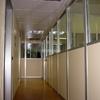 Preventivo pareti divisorie in ferro e vetro