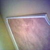 Verificare una copertura piana in vecchie piastrelle da rifare.