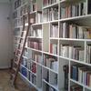 Smontare e rimontare libreria