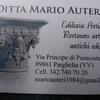 Ditta Auteri Mario