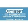 Gomitoli Traslochi Verona