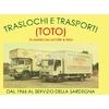 Toto Traslochi e Trasporti