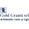 Gold Granit