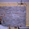 Rifacimento massetto e pittura di tre stanze piu' salone