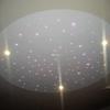 Realizzare fori per cielo stellato  su struttura in cartongesso