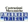 Costruzioni Meccaniche P. Mannara & Figli