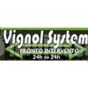 Vignol System