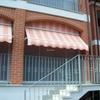 Dehor / veranda sala ristorante uso estivo invernale