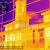 Foto: Geometri, perizie termografiche, Termografia