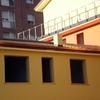 Impermeabilizzazione terrazzi n°2 in materiale di resina da stendere su gres