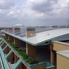 Pannelli solari su tetto e tettoia milano