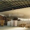 Fornitura e posa di isolamento acustico  per pareti e pavimento