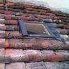 Manutenzione di cinque finestre velux