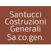 Santucci Costruzioni Generali Sa.co.gen.