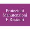Protezioni Manutenzioni E Restauri