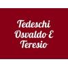 Tedeschi Osvaldo E Teresio