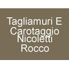 Tagliamuri E Carotaggio Nicoletti Rocco