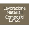 Lavorazione Materiali Compositi L.m.c.