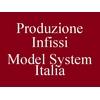 Produzione Infissi Model System Italia