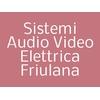 Sistemi Audio Video Elettrica Friulana