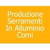 Produzione Serramenti In Alluminio Comi