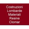 Costruzioni Lombarde Materiali Resine Clomar