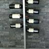 Foto: Cantina porta Bottiglie inox, Ristrutturazione locale commerciale