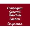 Compagnia Generali Macchine Cantieri Co.ge.ma.c
