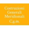 Costruzioni Generali Meridionali C.g.m.