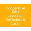 Cooperativa Edile Lavoratori Dell'industria C.e.l.i.