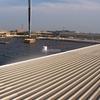 Coibentazione tetto 160mq