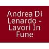 Andrea Di Lenardo - Lavori In Fune