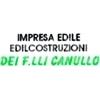 Edilcostruzioni F.lli Canullo
