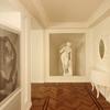 Costruire casa prefabbricata legno in stile classico