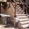 Costruire muri in pietra portanti