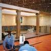 Certificazione impianto elettrico fiera di roma