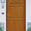 Forare porta in legno per Installare Gattaiola