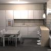 Ripulitura appartamento su 2 piani ( già bianco)