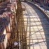 Ristrutturazione balconi facciata