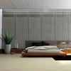 Imbiancare soffitto e parete causa allagamento