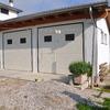 Automazione porta basculante garage