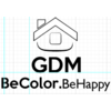 GDM BeColor BeHappy