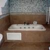 Ristrutturazione bagno e costruzione secondo bagno roma